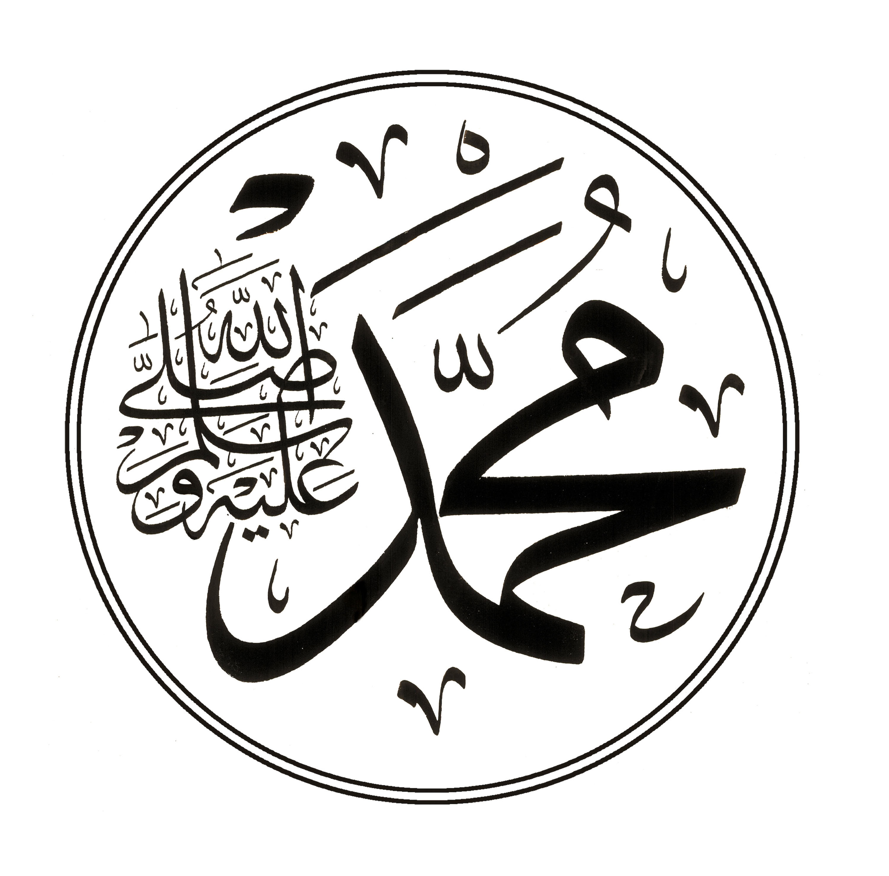 name your sons muhammad the muslim skeptic